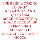 Unifying Theory