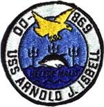 Arnold J Isbell
