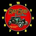 Hot rod Basic Clocks