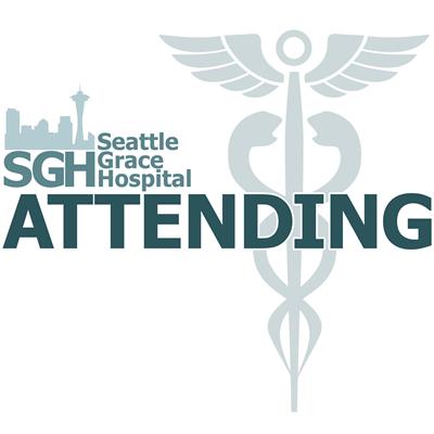 Seattle Grace Hospital Attending