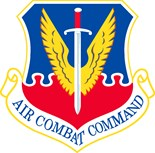 First Air Force