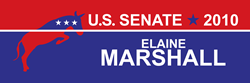 elaine_marshall_sen_d1_bumpersticker  Gifts
