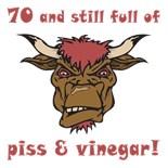 Funny 70Th Birthday