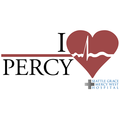 I Heart Percy - Grey's Anatomy