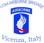 173Rd Airborne Sky Soldiers