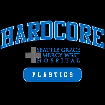 Hardcore Plastics - Grey's Anatomy