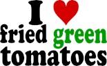 Fried Green