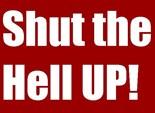 Shut Hell Up