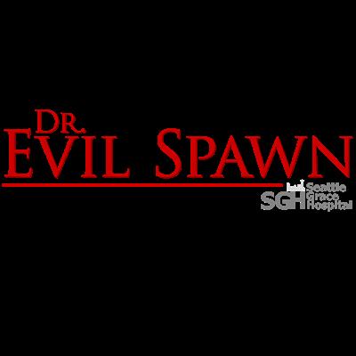 Dr. Evil Spawn