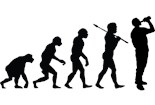 Evolution Man