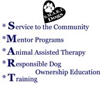 Animal Assisted Therapy