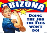 Support Arizona
