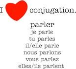 I Heart Conjugation