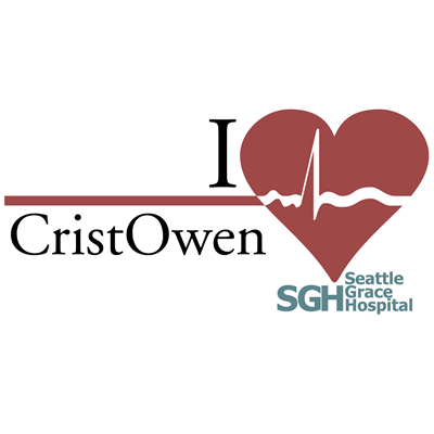 I Heart CristOwen - Grey's Anatomy