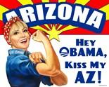 Kiss My Az