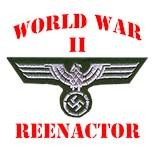 War Reenactment