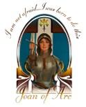 Joan Arc