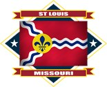Missouri Cities