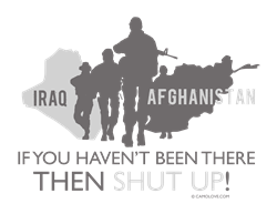 Iraq - Afghanistan If you Hav Baseball