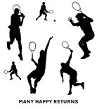 Tennis Accessories