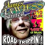 James Lawless