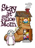 Old Woman Shoe