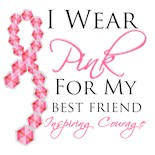 I Wear Pink My Aunt's Inspiring Courage
