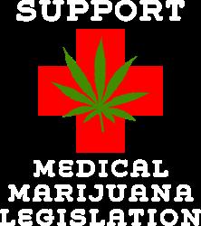 Support Medical Marijuana Legislation  Gifts