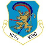 917Th Wing