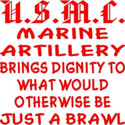Marine Corps Grunt