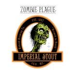 Zombie Plague Imperial Stout