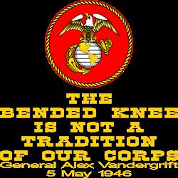 Marine Corps Grunt T-Shirt