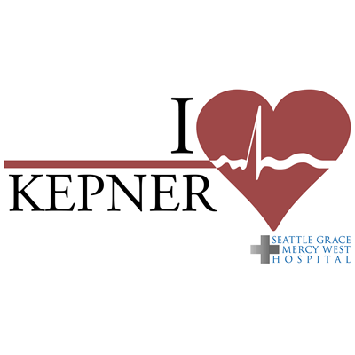 I Heart Kepner - Grey's Anatomy