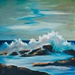 Ocean Framed Art