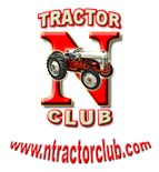 Ford Tractor Club
