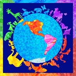 Peace Earth