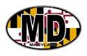 Maryland Oval