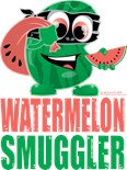 Smuggling Watermelon