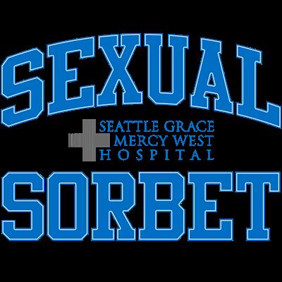 Sexual Sorbet