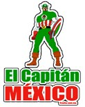 Funny Mexican Superhero