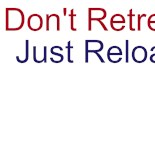Don't Retreat Reload