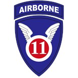 11Th Airborne Angels