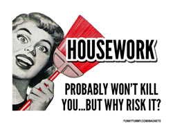 Housework   Gifts