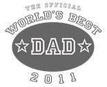 Dad 2011