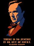Clarence Darrow Quote