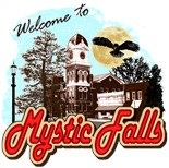 Welcome Mystic Falls