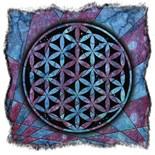 Sacred Geometry Art John Paul Polk
