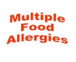 Allergic Gluten