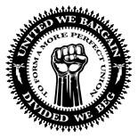 United We Bargain