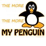 Funny Penguin